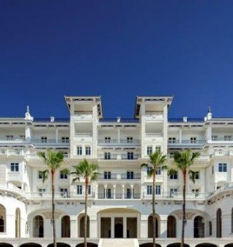 El Gran Hotel MIRAMAR RESORT & SPA 5*GL