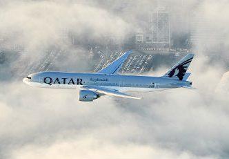 Qatar Airways: el vuelo comercial más largo del mundo Doha – Auckland
